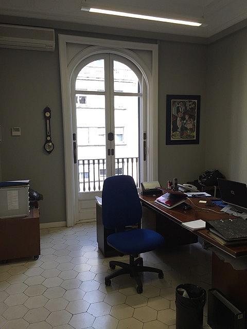 Oficina en alquiler en calle Muntaner, Sant Gervasi – Galvany en Barcelona - 265774871