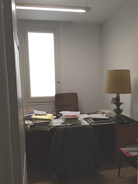 Oficina en alquiler en calle Muntaner, Sant Gervasi – Galvany en Barcelona - 265774876