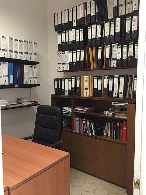 Oficina en alquiler en calle Muntaner, Sant Gervasi – Galvany en Barcelona - 265774881