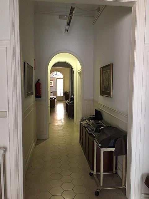 Oficina en alquiler en calle Muntaner, Sant Gervasi – Galvany en Barcelona - 265774888