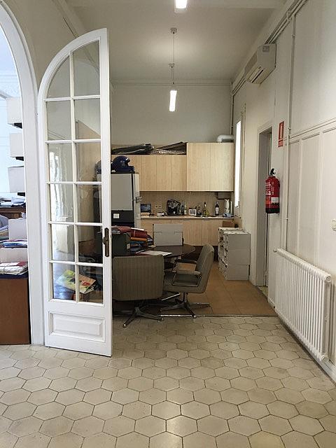 Oficina en alquiler en calle Muntaner, Sant Gervasi – Galvany en Barcelona - 265774890