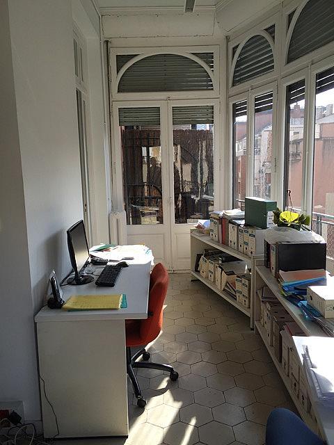 Oficina en alquiler en calle Muntaner, Sant Gervasi – Galvany en Barcelona - 265774906