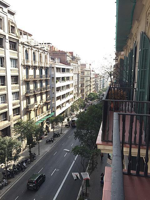 Oficina en alquiler en calle Muntaner, Sant Gervasi – Galvany en Barcelona - 265774907