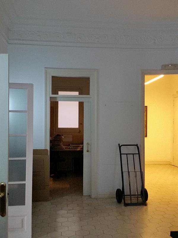 Oficina en alquiler en calle Muntaner, Sant Gervasi – Galvany en Barcelona - 266422968