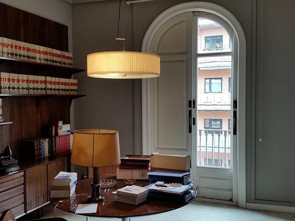 Oficina en alquiler en calle Muntaner, Sant Gervasi – Galvany en Barcelona - 266422971