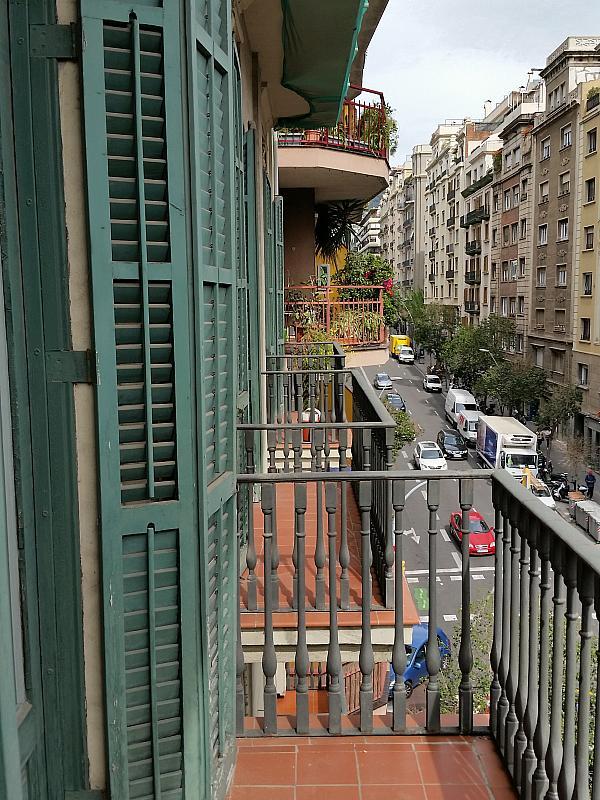 Oficina en alquiler en calle Muntaner, Sant Gervasi – Galvany en Barcelona - 266422976
