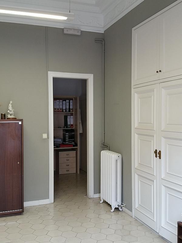Oficina en alquiler en calle Muntaner, Sant Gervasi – Galvany en Barcelona - 266422979