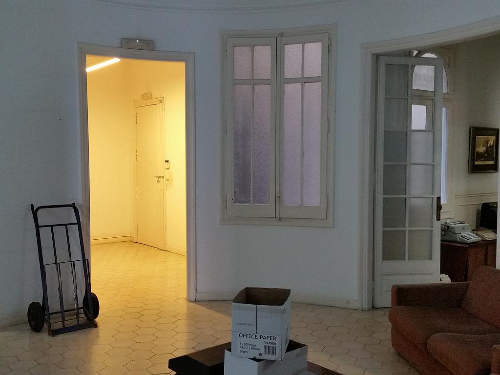 Oficina en alquiler en calle Muntaner, Sant Gervasi – Galvany en Barcelona - 266422982