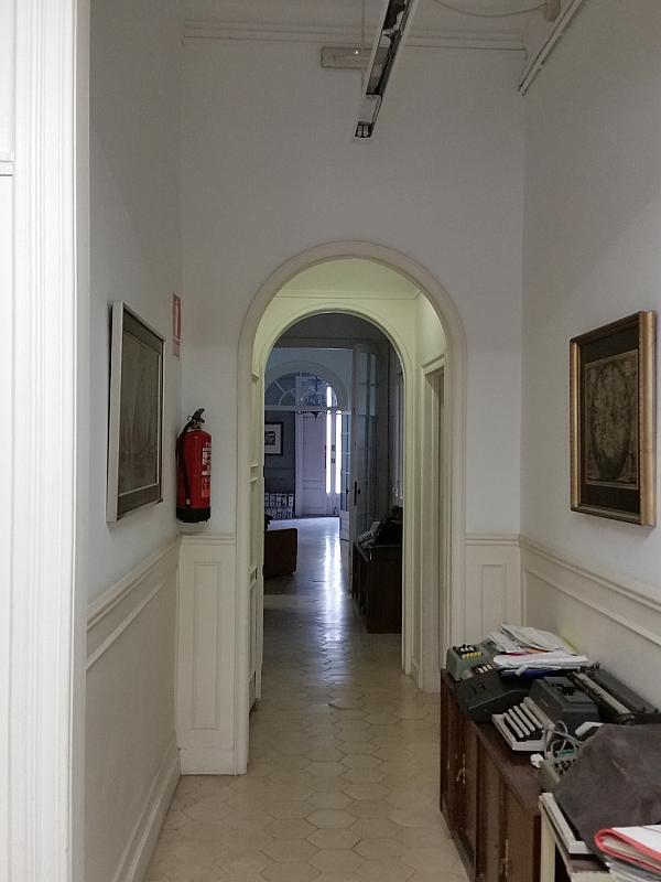 Oficina en alquiler en calle Muntaner, Sant Gervasi – Galvany en Barcelona - 266422990