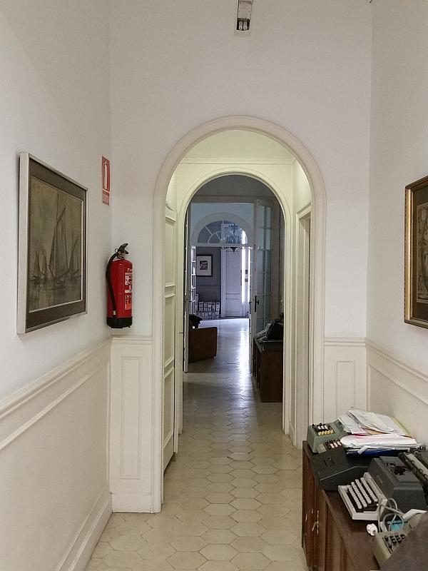 Oficina en alquiler en calle Muntaner, Sant Gervasi – Galvany en Barcelona - 266422991