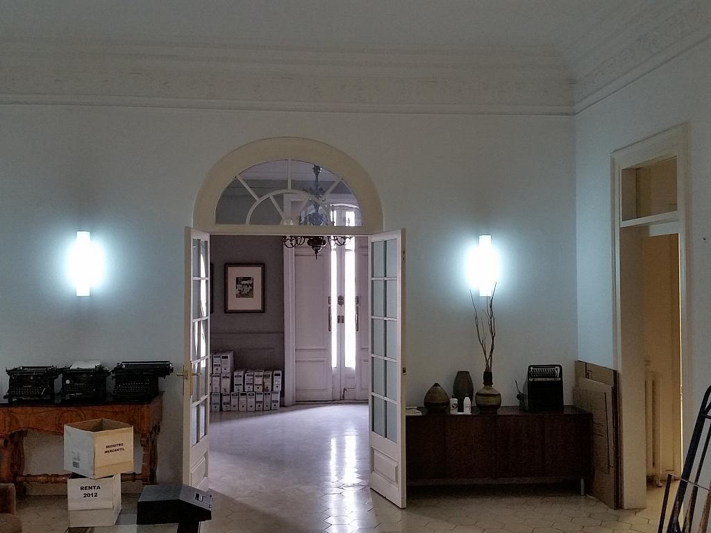 Oficina en alquiler en calle Muntaner, Sant Gervasi – Galvany en Barcelona - 266422992