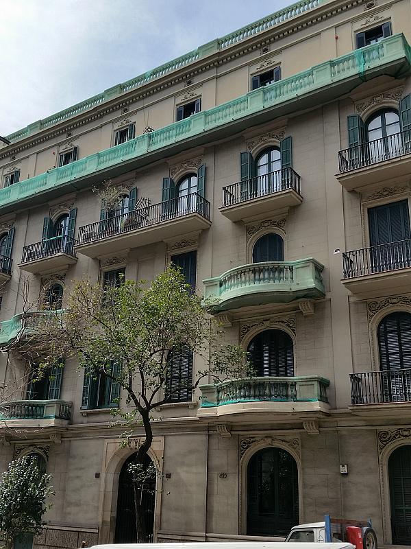 Oficina en alquiler en calle Muntaner, Sant Gervasi – Galvany en Barcelona - 266423004