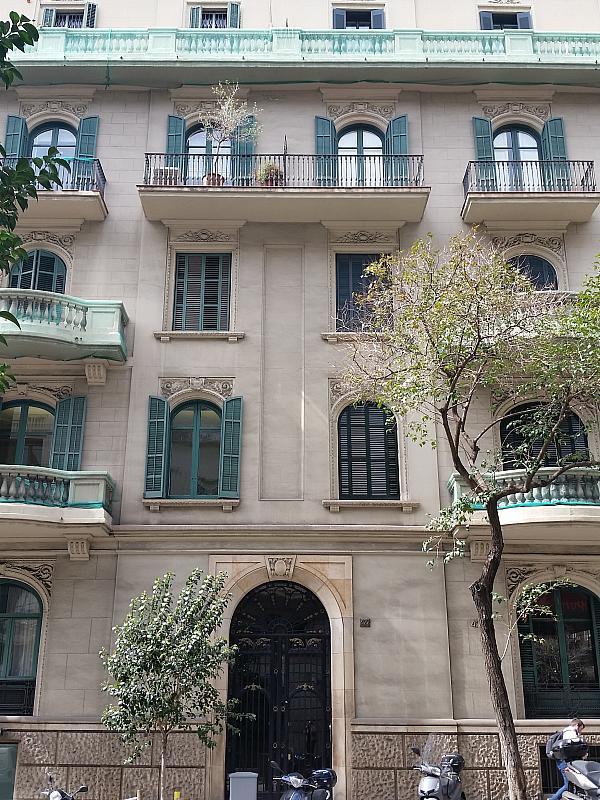 Oficina en alquiler en calle Muntaner, Sant Gervasi – Galvany en Barcelona - 266423007