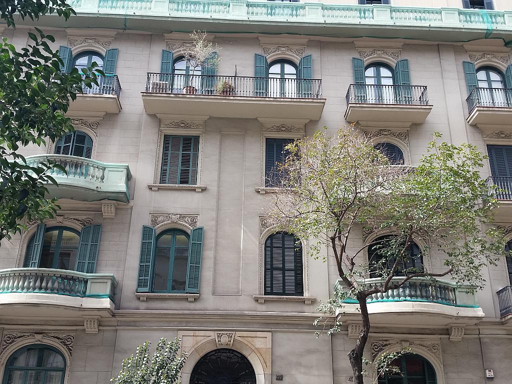 Oficina en alquiler en calle Muntaner, Sant Gervasi – Galvany en Barcelona - 266423013
