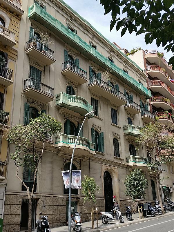 Oficina en alquiler en calle Muntaner, Sant Gervasi – Galvany en Barcelona - 266423016