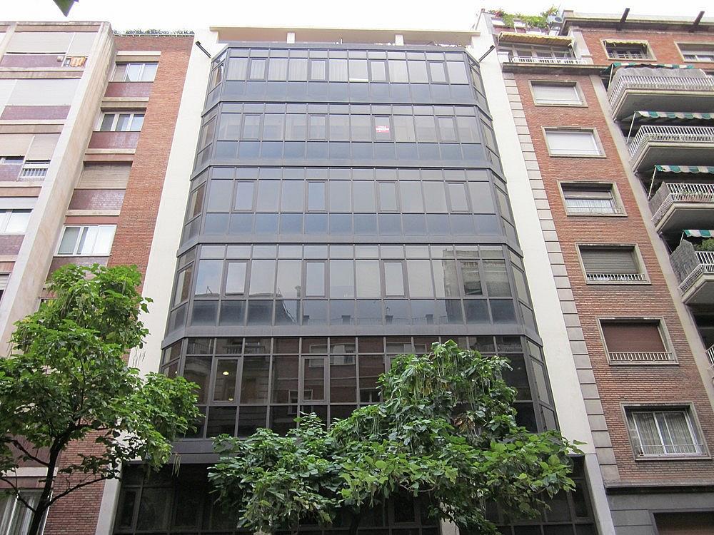 Oficina en alquiler en calle Príncep D'astúries, Vila de Gràcia en Barcelona - 266031771