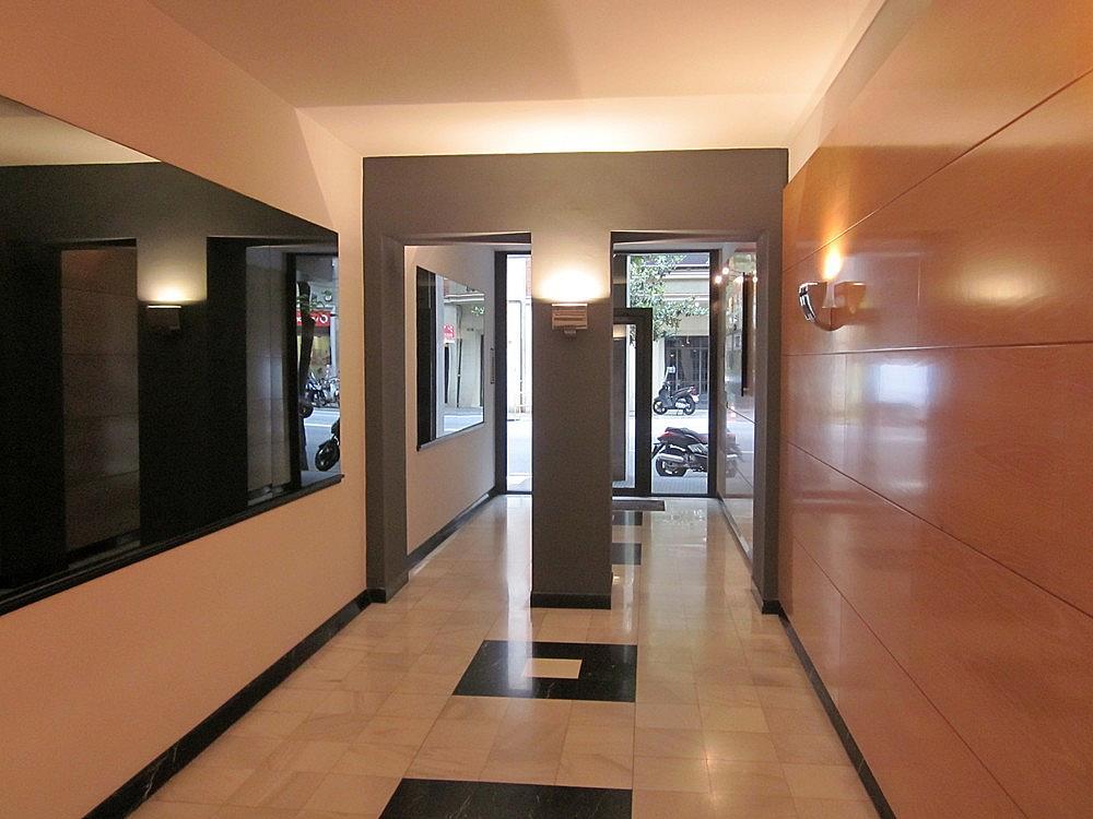 Oficina en alquiler en calle Príncep D'astúries, Vila de Gràcia en Barcelona - 266031776