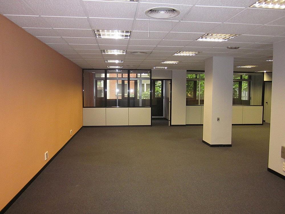 Oficina en alquiler en calle Príncep D'astúries, Vila de Gràcia en Barcelona - 266031778