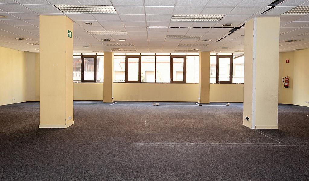 Oficina en alquiler en calle Del Príncep D'astúries, Vila de Gràcia en Barcelona - 266032536