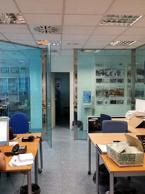 Oficina en alquiler en paseo Del Ferrocarril, Can vinader en Castelldefels - 267195217