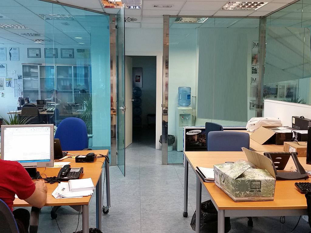 Oficina en alquiler en paseo Del Ferrocarril, Can vinader en Castelldefels - 267195220