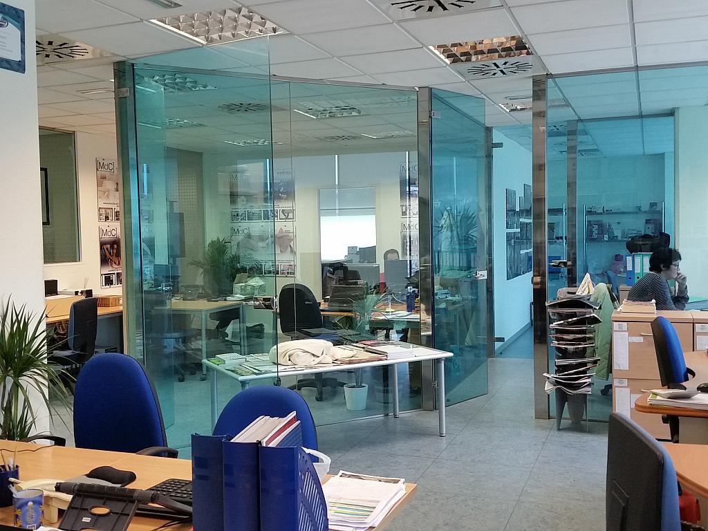 Oficina en alquiler en paseo Del Ferrocarril, Can vinader en Castelldefels - 267195237