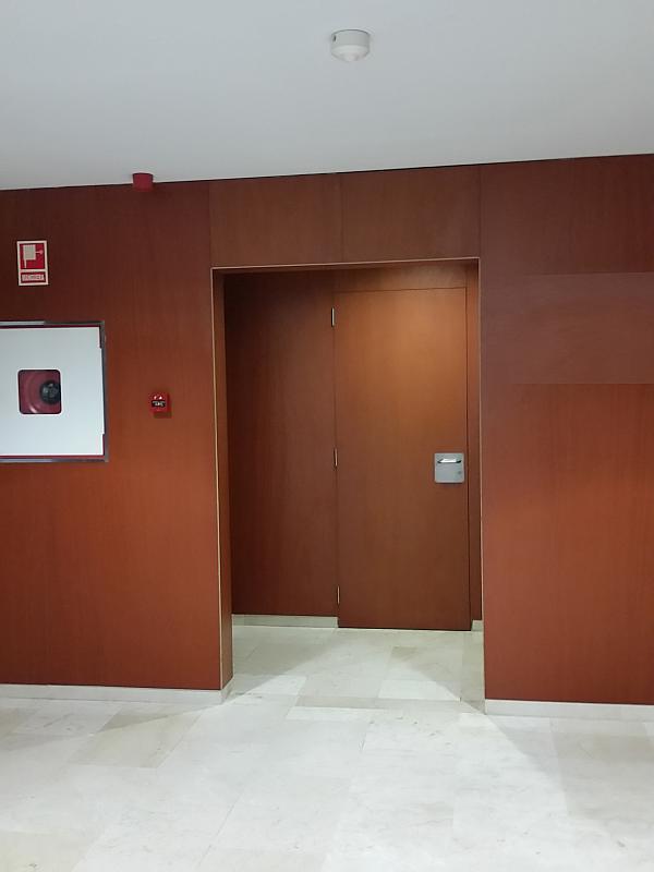 Oficina en alquiler en paseo Del Ferrocarril, Can vinader en Castelldefels - 267195252