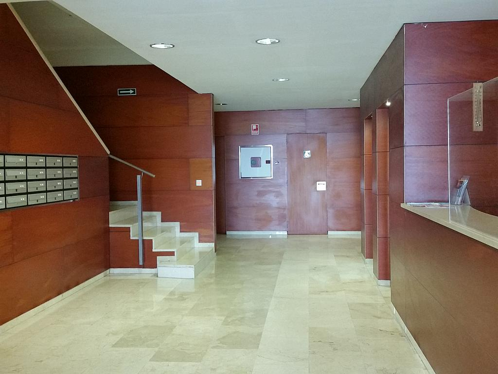 Oficina en alquiler en paseo Del Ferrocarril, Can vinader en Castelldefels - 267195262