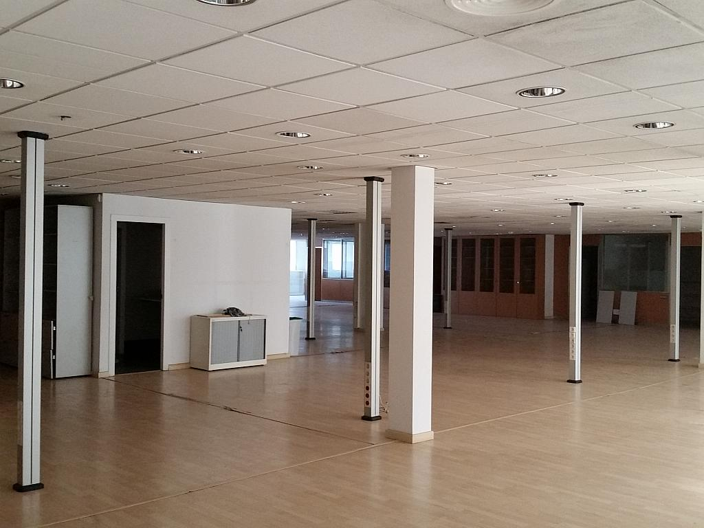 Oficina en alquiler en calle Travessera de Gràcia, Sant Gervasi – Galvany en Barcelona - 267197023