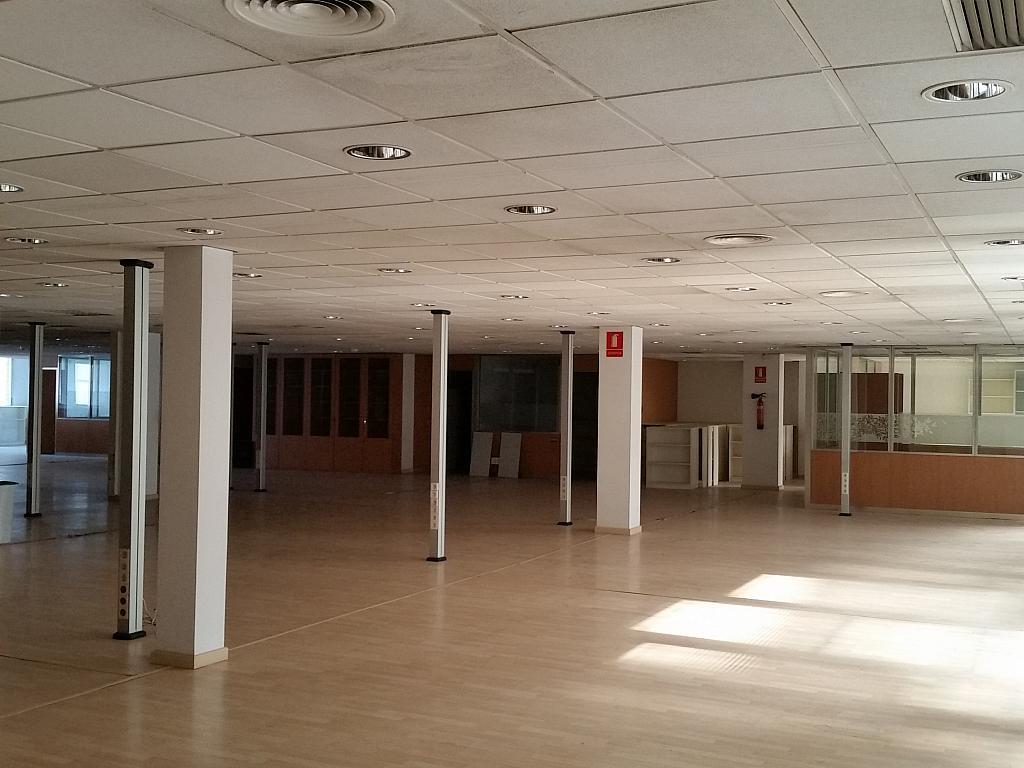 Oficina en alquiler en calle Travessera de Gràcia, Sant Gervasi – Galvany en Barcelona - 267197025