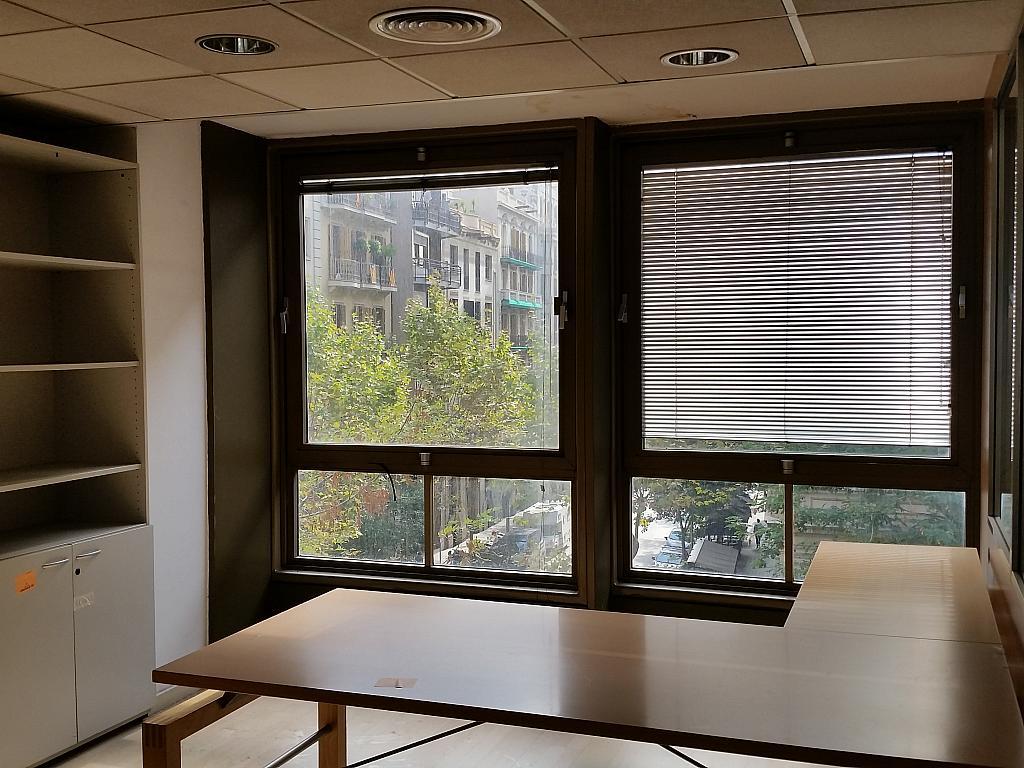 Oficina en alquiler en calle Travessera de Gràcia, Sant Gervasi – Galvany en Barcelona - 267197028