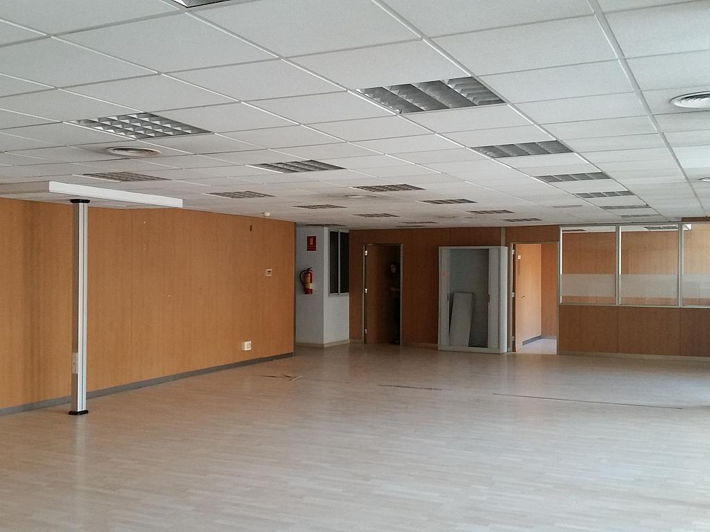 Oficina en alquiler en calle Travessera de Gràcia, Sant Gervasi – Galvany en Barcelona - 267197033
