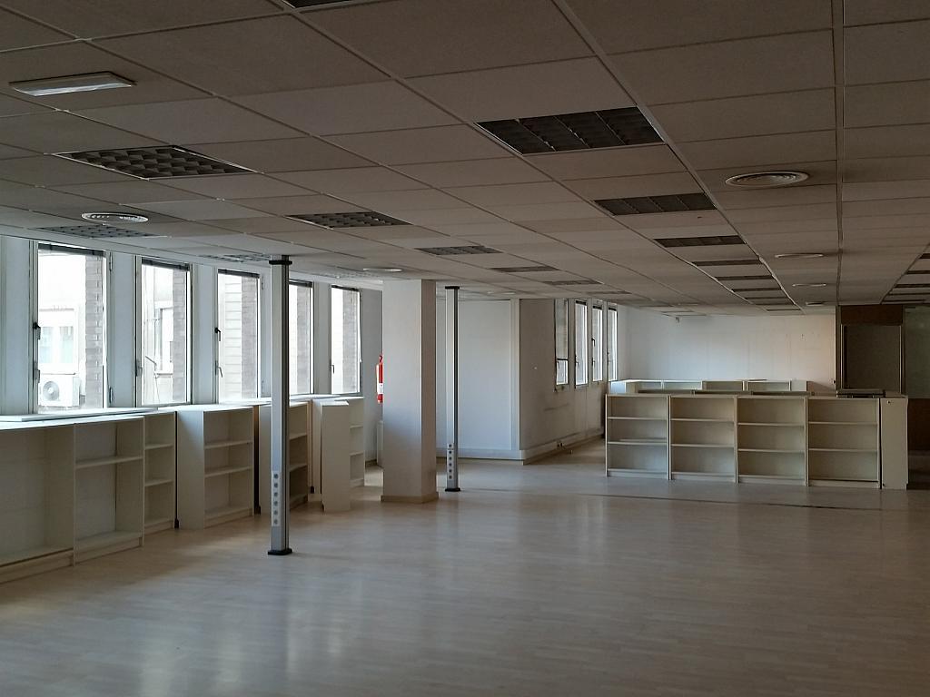 Oficina en alquiler en calle Travessera de Gràcia, Sant Gervasi – Galvany en Barcelona - 267197035
