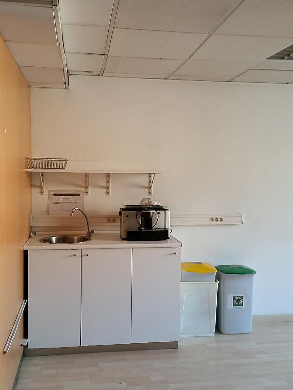 Oficina en alquiler en calle Travessera de Gràcia, Sant Gervasi – Galvany en Barcelona - 267197038
