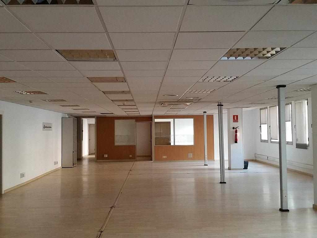 Oficina en alquiler en calle Travessera de Gràcia, Sant Gervasi – Galvany en Barcelona - 267197043
