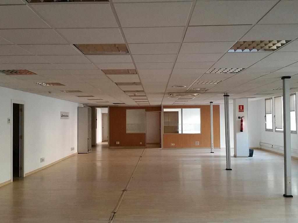 Oficina en alquiler en calle Travessera de Gràcia, Sant Gervasi – Galvany en Barcelona - 267197044