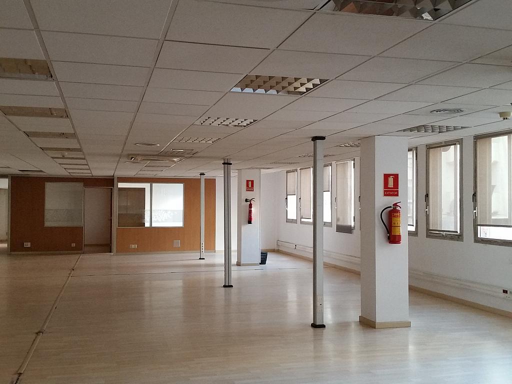 Oficina en alquiler en calle Travessera de Gràcia, Sant Gervasi – Galvany en Barcelona - 267197045