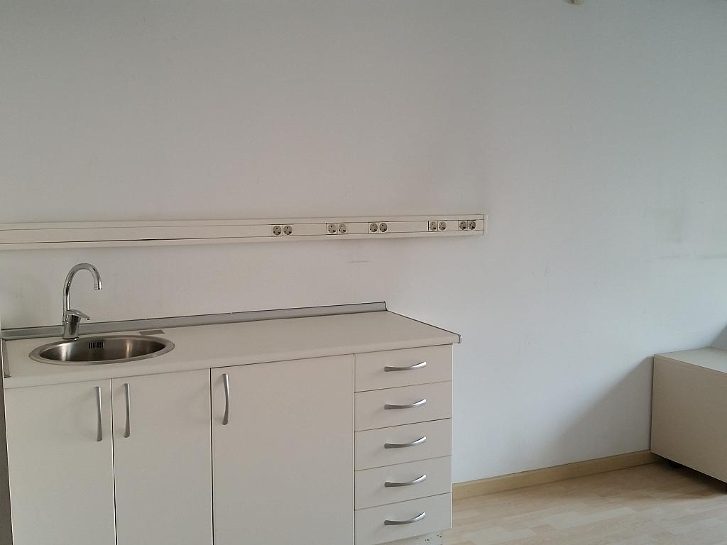 Oficina en alquiler en calle Travessera de Gràcia, Sant Gervasi – Galvany en Barcelona - 267197047