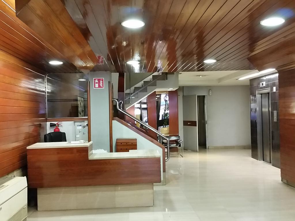 Oficina en alquiler en calle Travessera de Gràcia, Sant Gervasi – Galvany en Barcelona - 267197051
