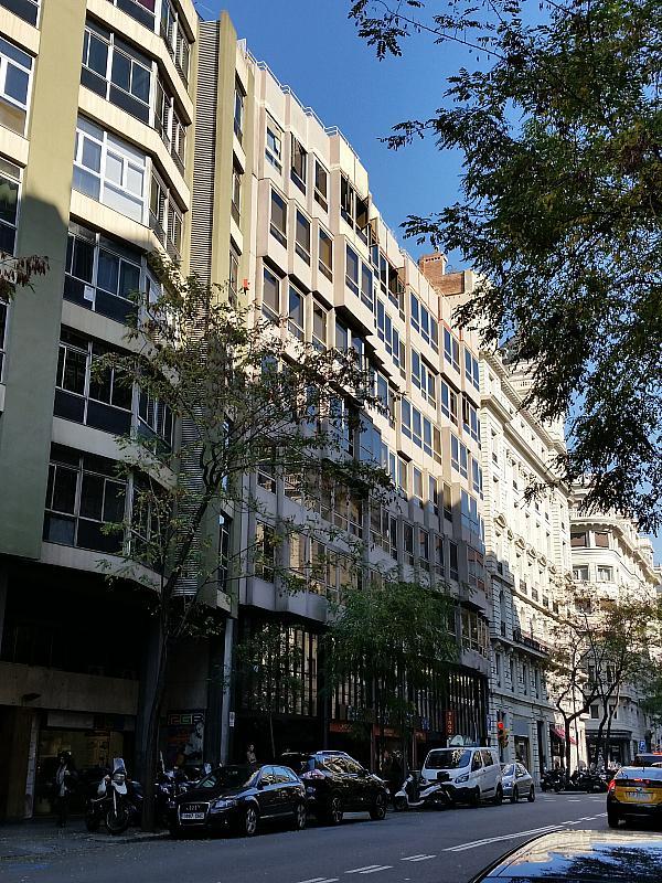 Oficina en alquiler en calle Travessera de Gràcia, Sant Gervasi – Galvany en Barcelona - 267197055