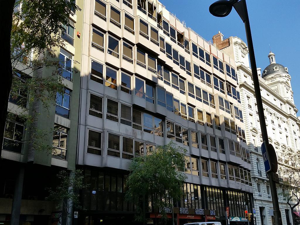 Oficina en alquiler en calle Travessera de Gràcia, Sant Gervasi – Galvany en Barcelona - 267197057