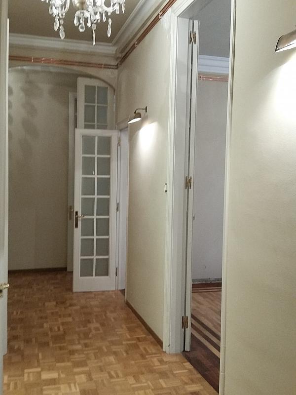 Oficina en alquiler en calle Pau Claris, Eixample dreta en Barcelona - 269489823