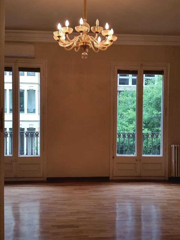 Oficina en alquiler en calle Pau Claris, Eixample dreta en Barcelona - 269489832