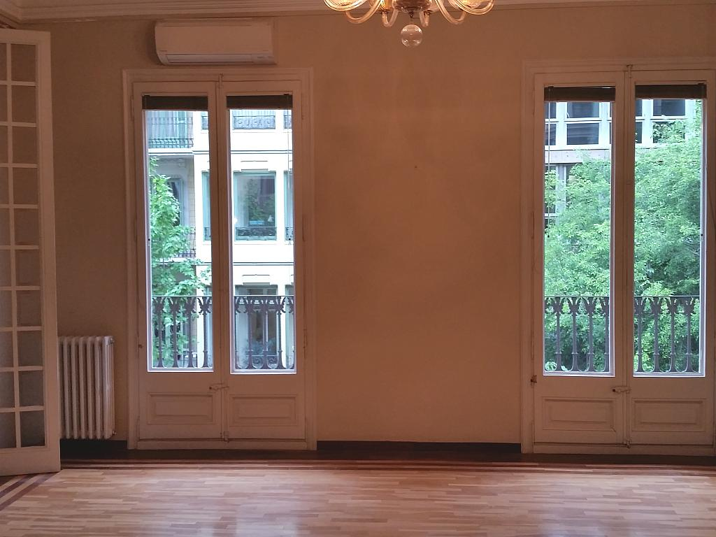 Oficina en alquiler en calle Pau Claris, Eixample dreta en Barcelona - 269489833