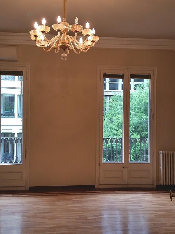 Oficina en alquiler en calle Pau Claris, Eixample dreta en Barcelona - 269489838