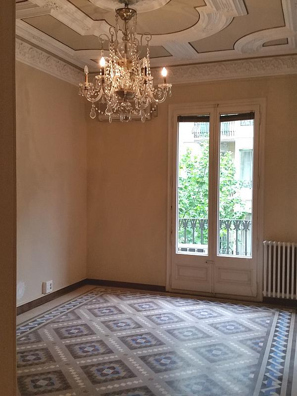 Oficina en alquiler en calle Pau Claris, Eixample dreta en Barcelona - 269489844