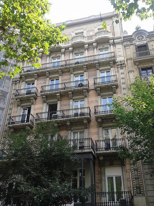 Oficina en alquiler en calle Pau Claris, Eixample dreta en Barcelona - 269489850