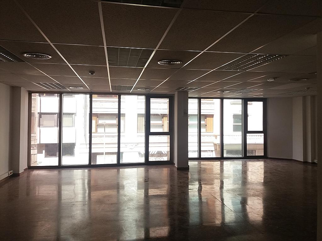 Oficina en alquiler en calle Diputació, Eixample dreta en Barcelona - 269492490
