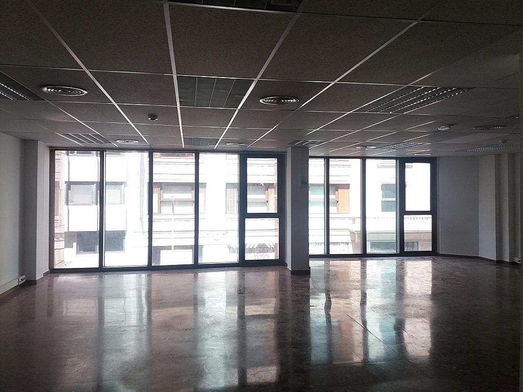 Oficina en alquiler en calle Diputació, Eixample dreta en Barcelona - 269492495