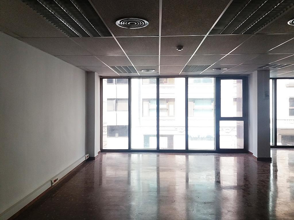 Oficina en alquiler en calle Diputació, Eixample dreta en Barcelona - 269492498
